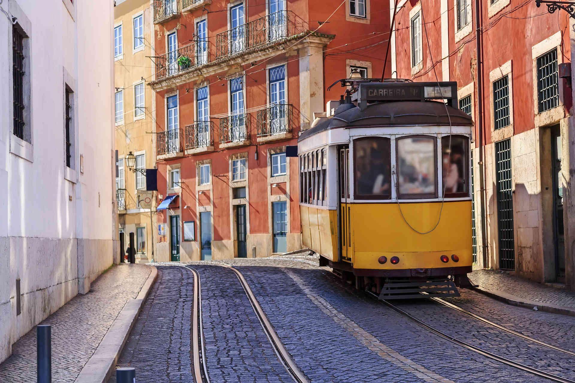 Olá Lisboa